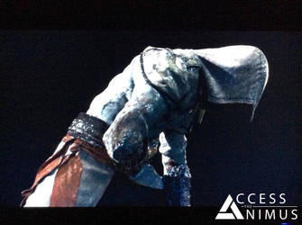 AC Rogue Leaked Pictues by FlashNL