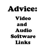 Advice:Video and Audio links by Crevist