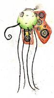 The Magga-Moth by Mikenestin