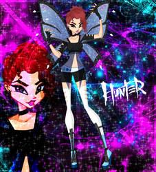 Hunter Believix by FenioChan