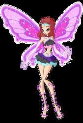 Hunter Enchantix (new ver.) by FenioChan