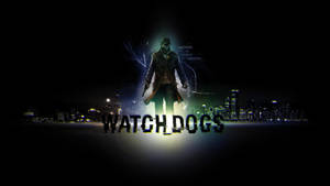 Watch_Dogs wallpaper by RockLou