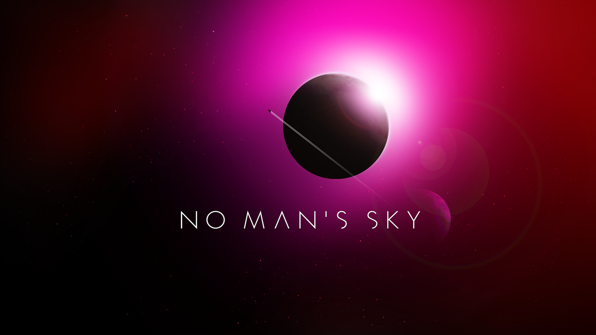 No Mans Sky Wallpaper By Rocklou On Deviantart