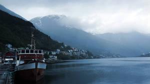 Odda, Norway by RockLou