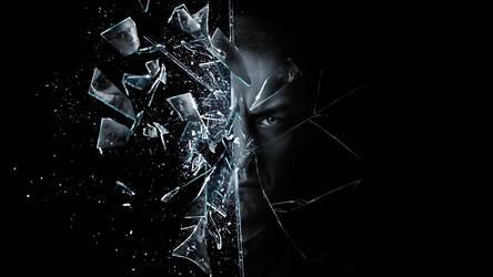 Split - Wallpaper by RockLou