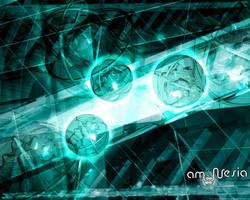 amnesia-b by bleech