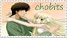 chobits stamp by nyoko-cho