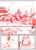 After All -sketch 1 by Ewder