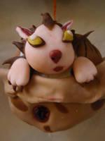 wind rider cub by Elliesmeria