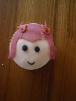 Annie Cupcake by Elliesmeria