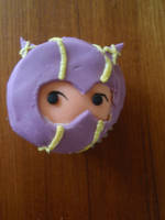 Kennen Cupcake by Elliesmeria