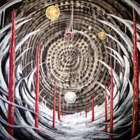 Transendance- Into the Void by Elliesmeria