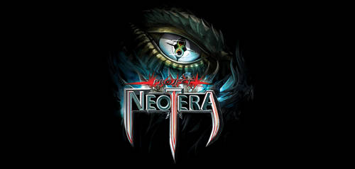 PROJECT NEO TERA: Cover Art by Ryonok