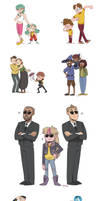 Families by Somebody-1