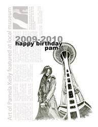 Happy Birthday 2010 by fionagh