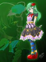 Paypal Commission: YuutoFT (Tora) by kimmy77