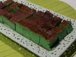 Green cake? by Roses-and-Feathers