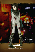 Eleanor Lamb by ICOM-raziel1982