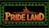 Prideland World Stamp by AttamaRyuuken