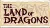 The Land of Dragons World Stamp by AttamaRyuuken