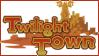 Twilight Town World Stamp by AttamaRyuuken