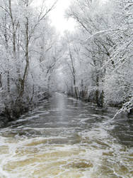 winter by gosiaa93