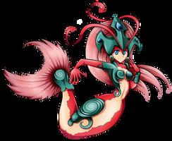 koi nami by aquatica-monster