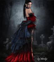 Aureliana by LadyMiralys