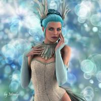 Illumielle by LadyMiralys