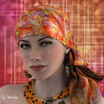 Florhella by LadyMiralys
