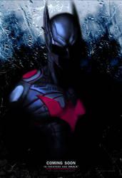 The Batman Reborn by Artipelago
