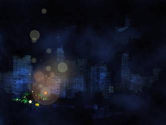 Lost city by speedburger