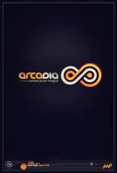 . Arcadia by Raczso