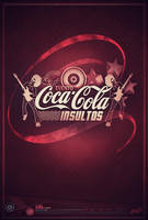 . Coca Cola Evento Insultos by Raczso