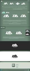 . da Logo -Step by Step- by Raczso