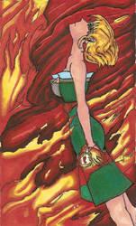 +Firey Crescendo Pepper+ by celeceravian
