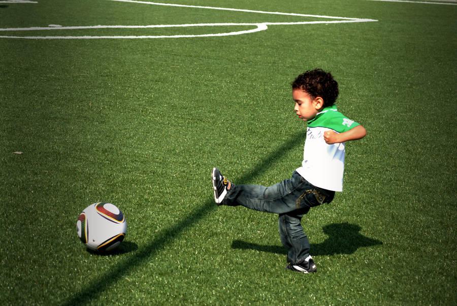 Futboleando by ajonjoli-verde