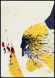 Wolverine by Arian-Noveir