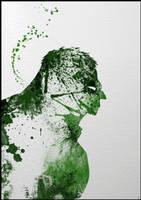 Hulk by Arian-Noveir