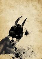 Batman by Arian-Noveir