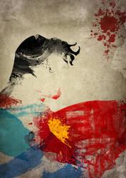 Superman by Arian-Noveir