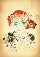 Black Widow by Arian-Noveir