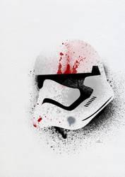 The Traitor by Arian-Noveir