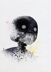 Security Droid Kay-Tu by Arian-Noveir