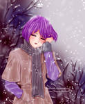 Cold by Hagitachi