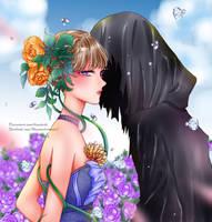 Whisper by Hagitachi