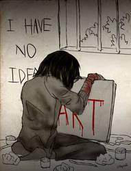 Idea by Hagitachi