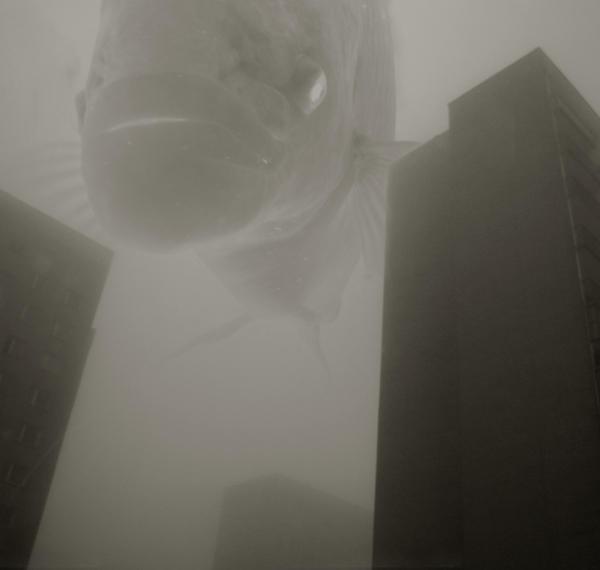 miasto podwodne by spokojnysen