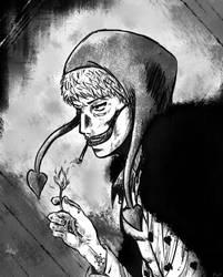 Corazon - One Piece by KekoArt97
