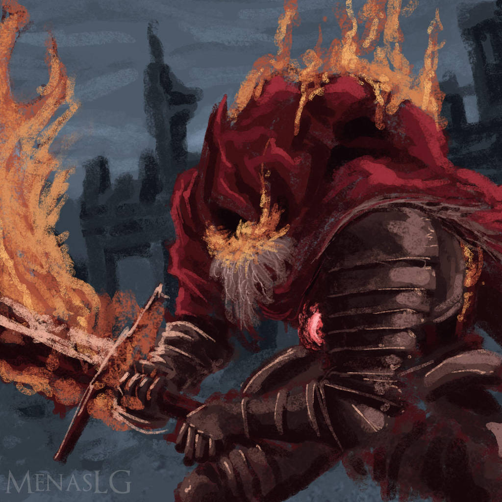 Dark Souls Favourites By Reversedcarrot On Deviantart